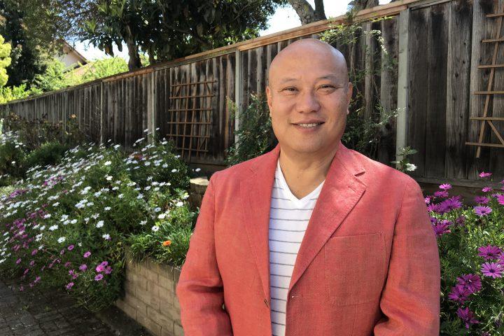 Hiro Masumoto